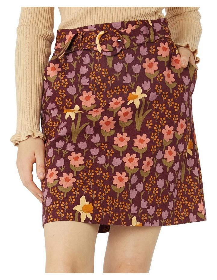 Winona Flower Skirt image 4
