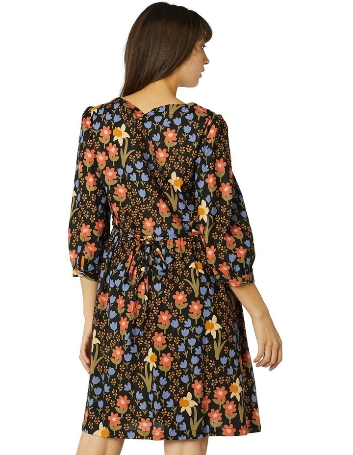 Winona Flower Dress image 3