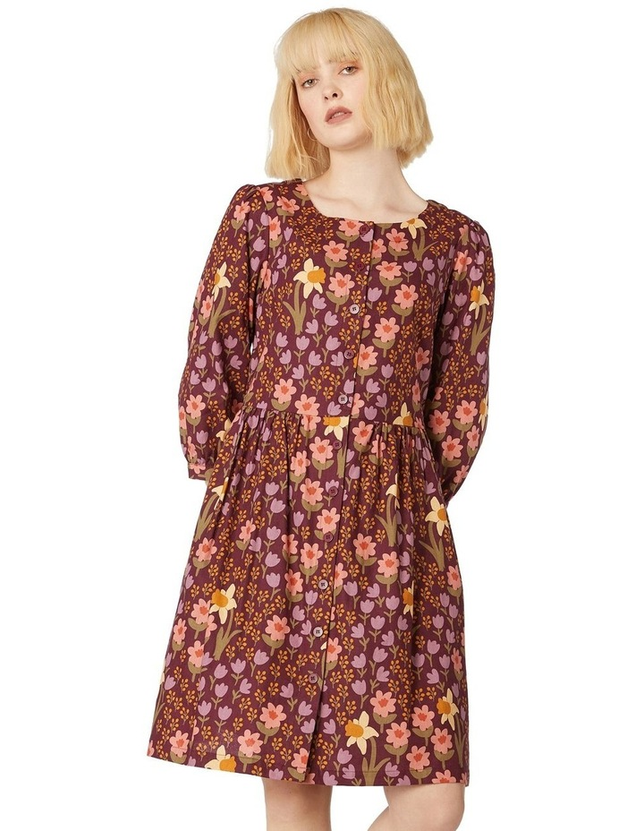 Winona Flower Dress image 1