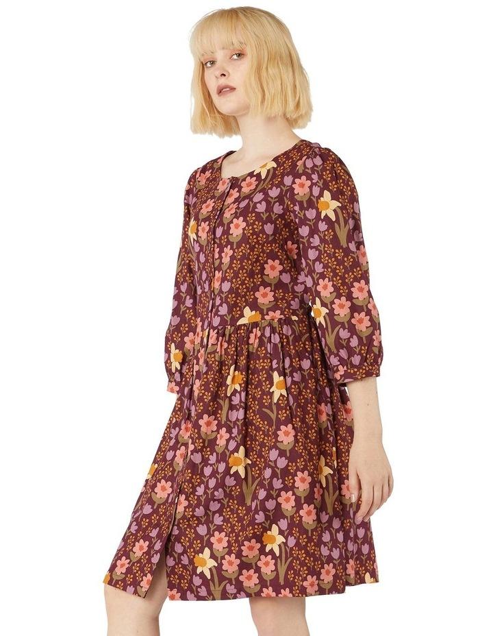 Winona Flower Dress image 2