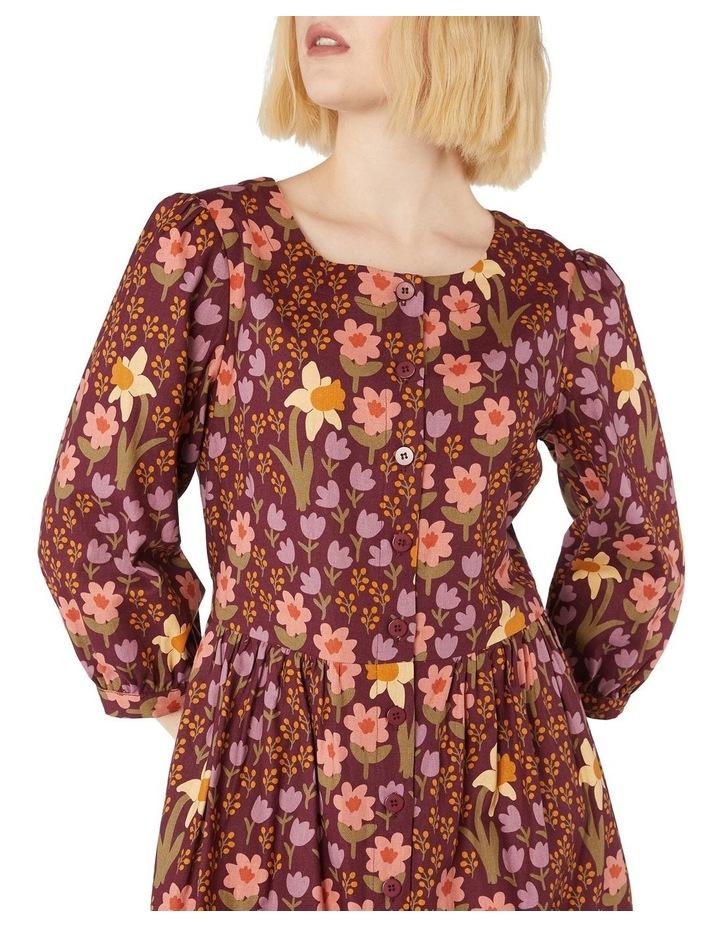Winona Flower Dress image 4