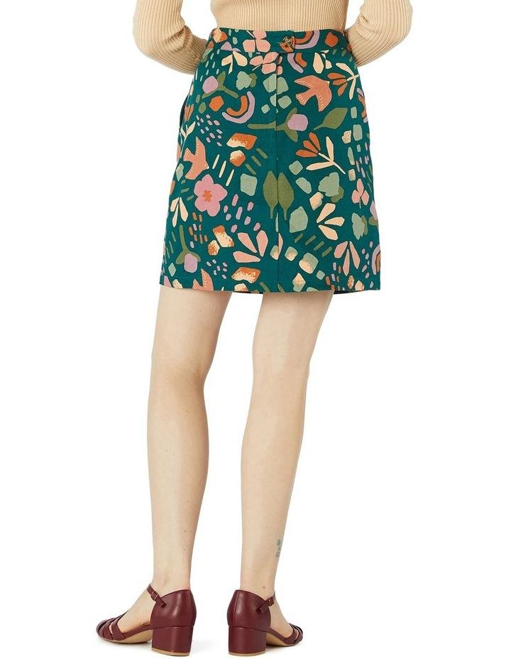 Hazel Geo Skirt image 3