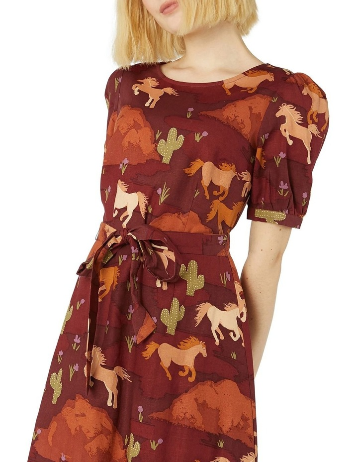 Wild Horses Dress image 4