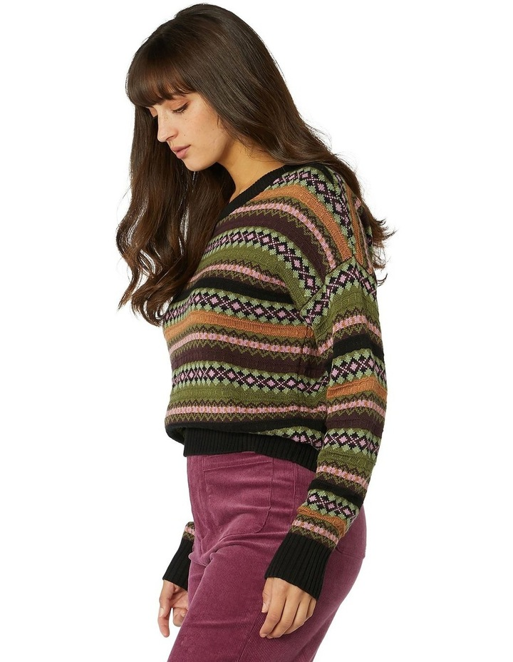 Fairisle Sweater image 2