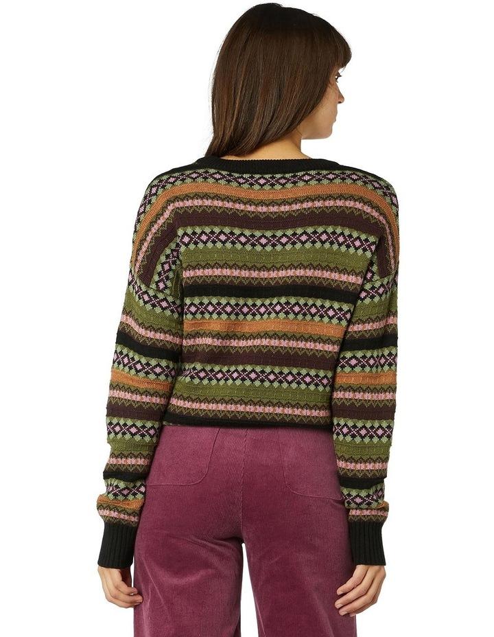 Fairisle Sweater image 3