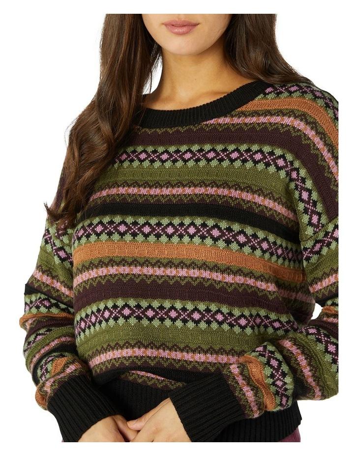 Fairisle Sweater image 4