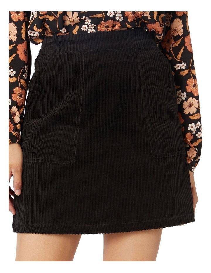 Tilda Cord Skirt image 4