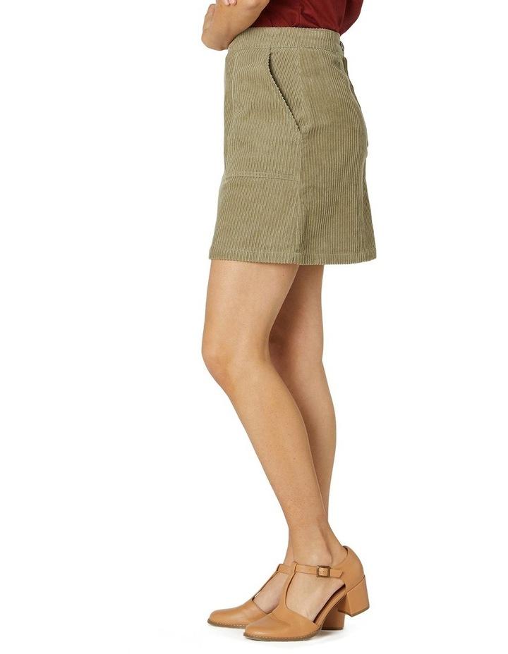 Tilda Cord Skirt image 2