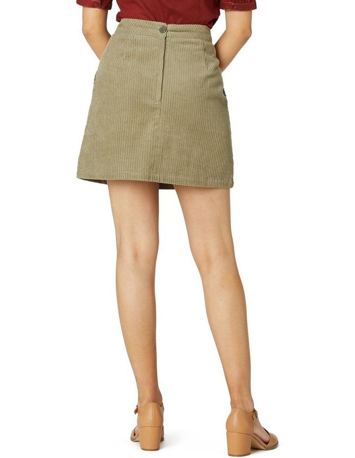 Tilda Cord Skirt image 3