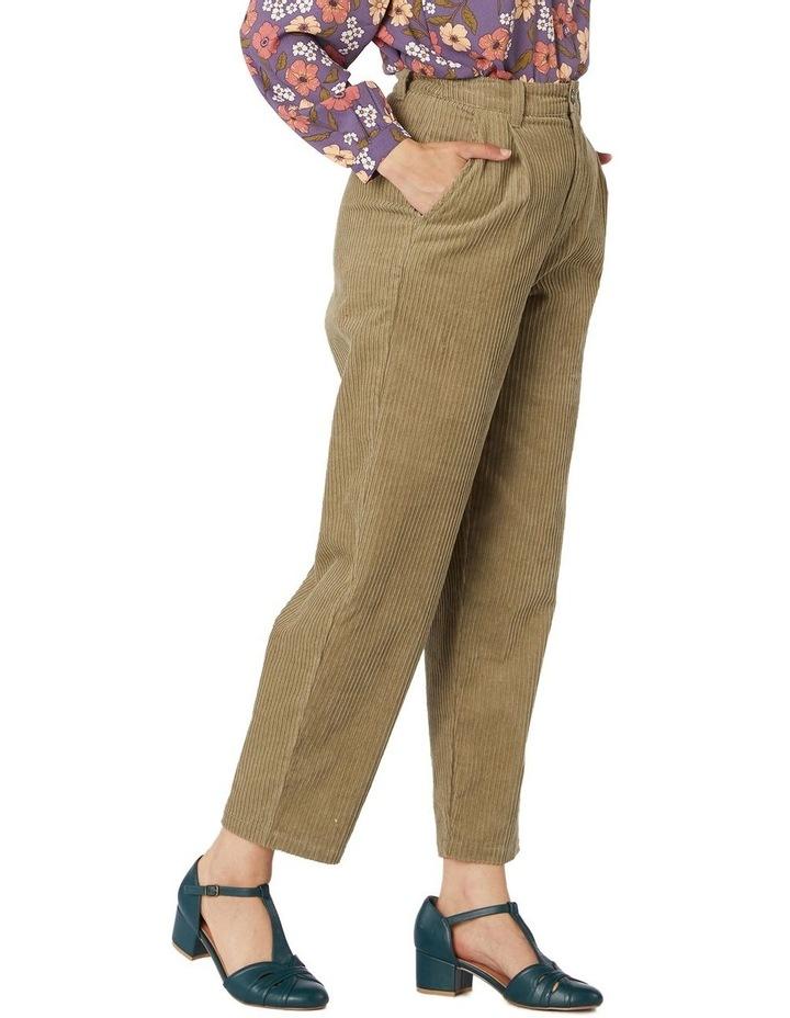 Tilda Cord Pants image 2