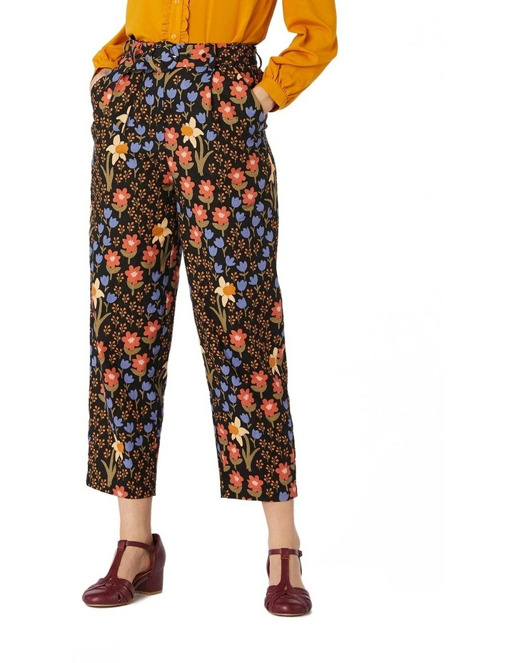 Winona Flower Pants image 1