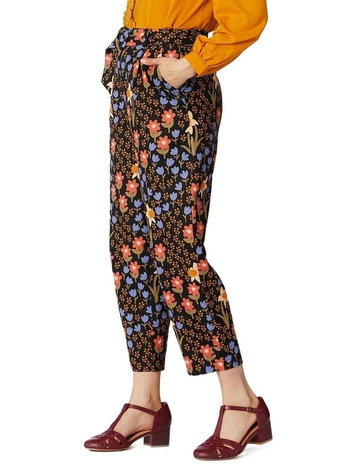 Winona Flower Pants image 2
