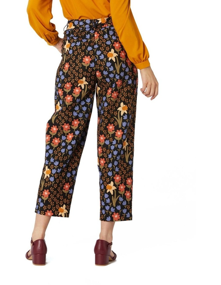 Winona Flower Pants image 3