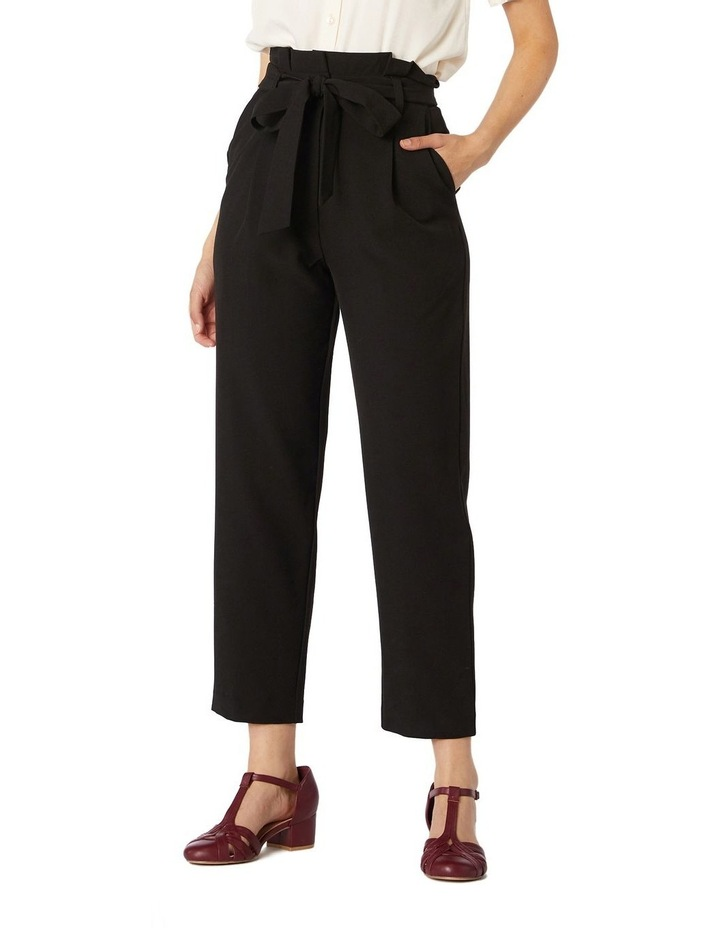 Hailey Tapered Pants image 1