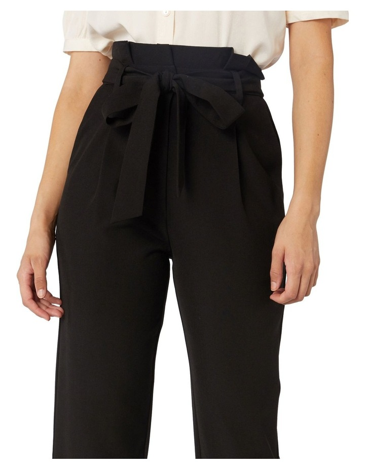 Hailey Tapered Pants image 4