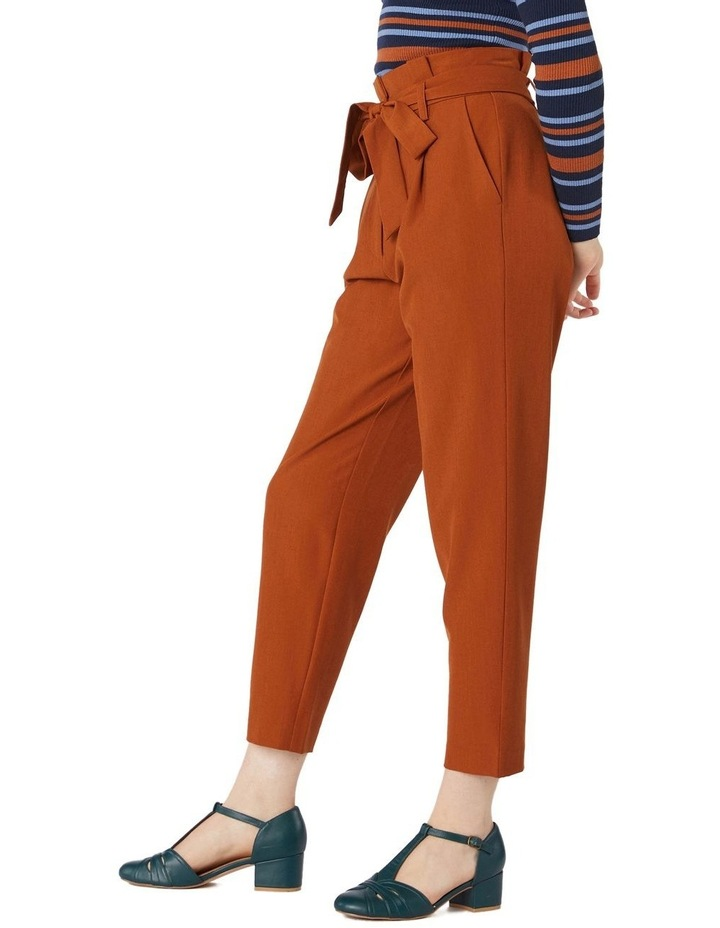 Hailey Tapered Pants image 2