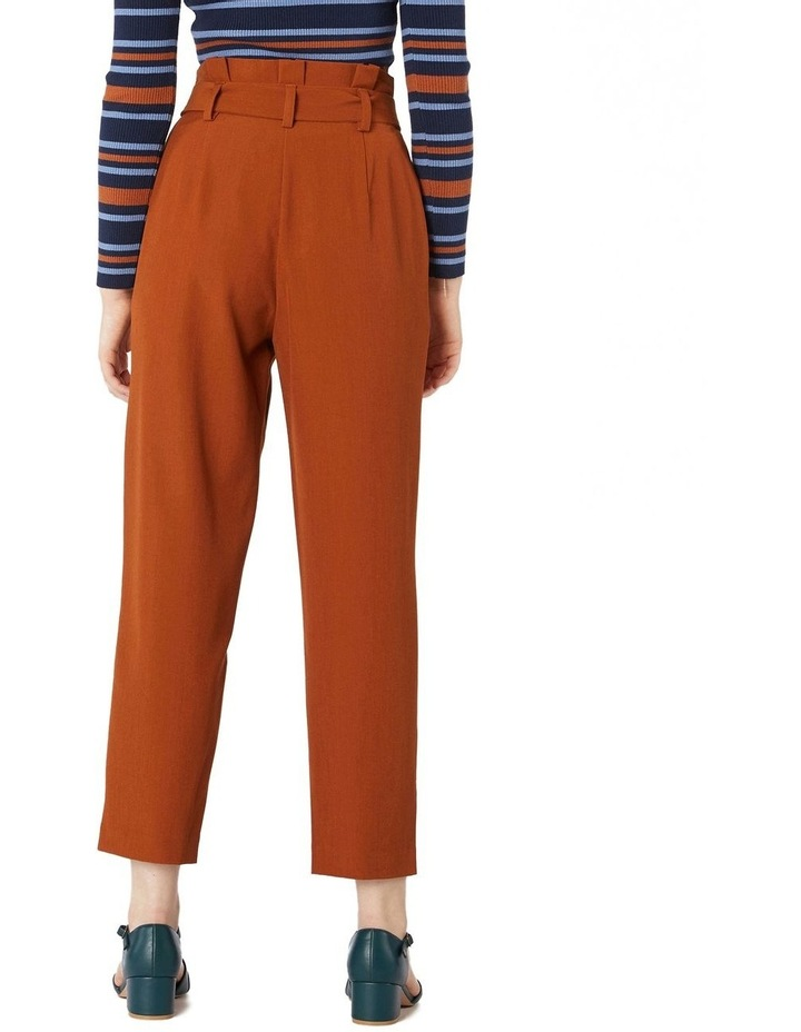 Hailey Tapered Pants image 3