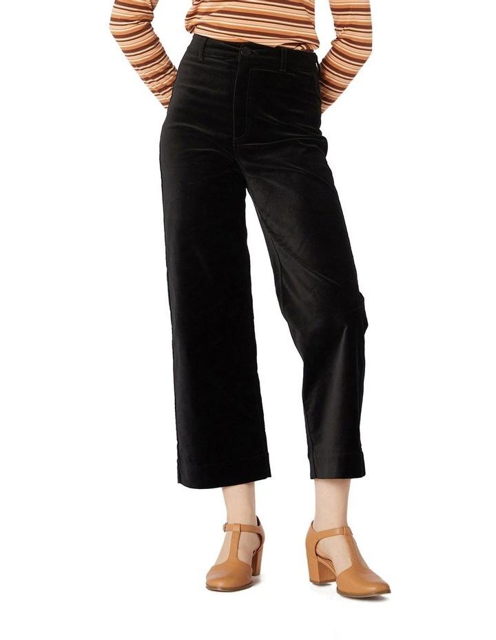 Rachel Velvet Pants image 1