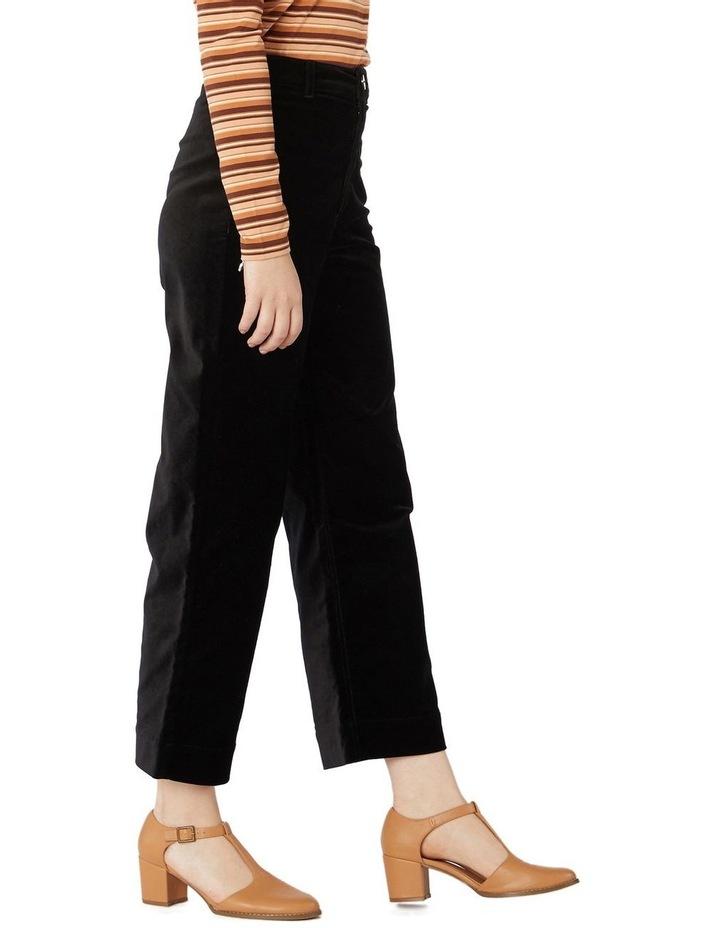 Rachel Velvet Pants image 2