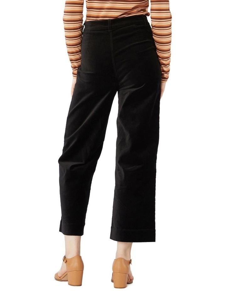 Rachel Velvet Pants image 3