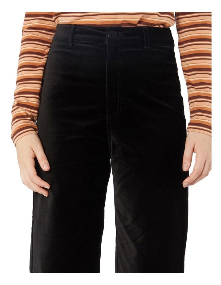 Rachel Velvet Pants image 4