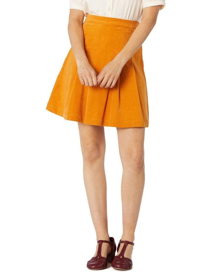 Dahlia Cord Skirt image 1