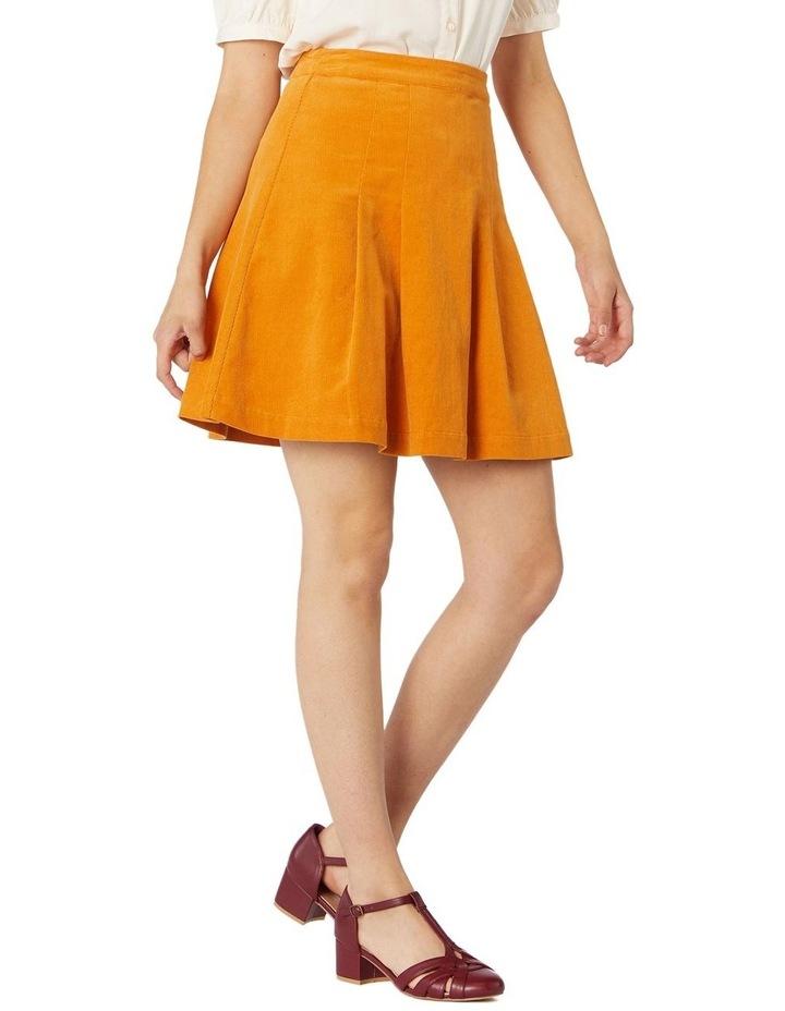 Dahlia Cord Skirt image 2