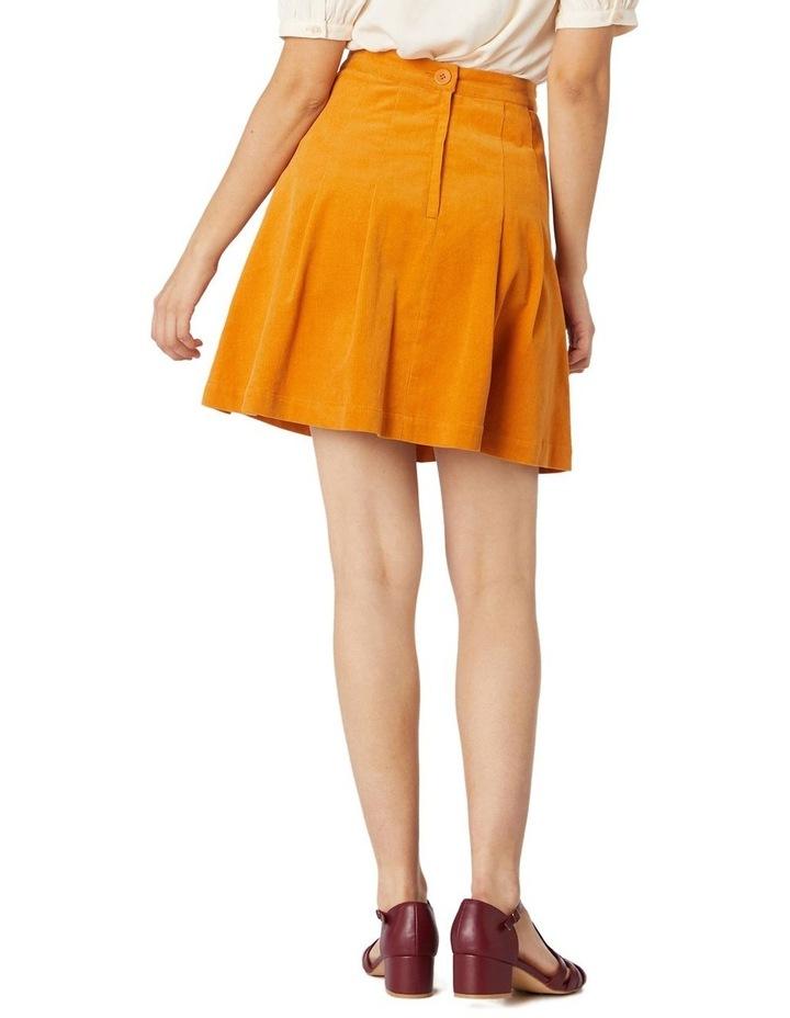 Dahlia Cord Skirt image 3