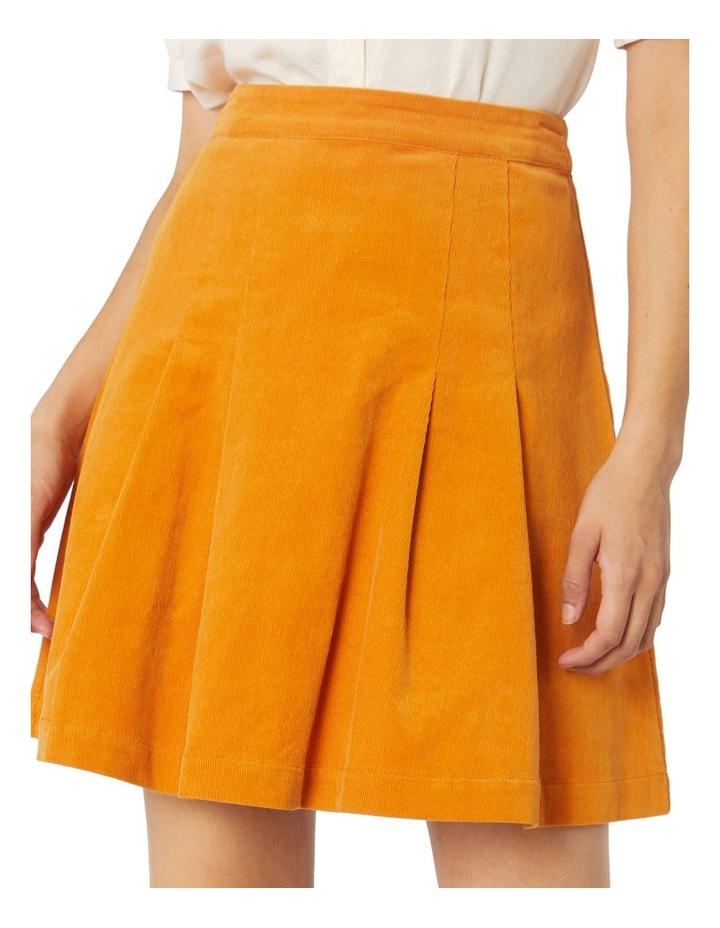 Dahlia Cord Skirt image 4