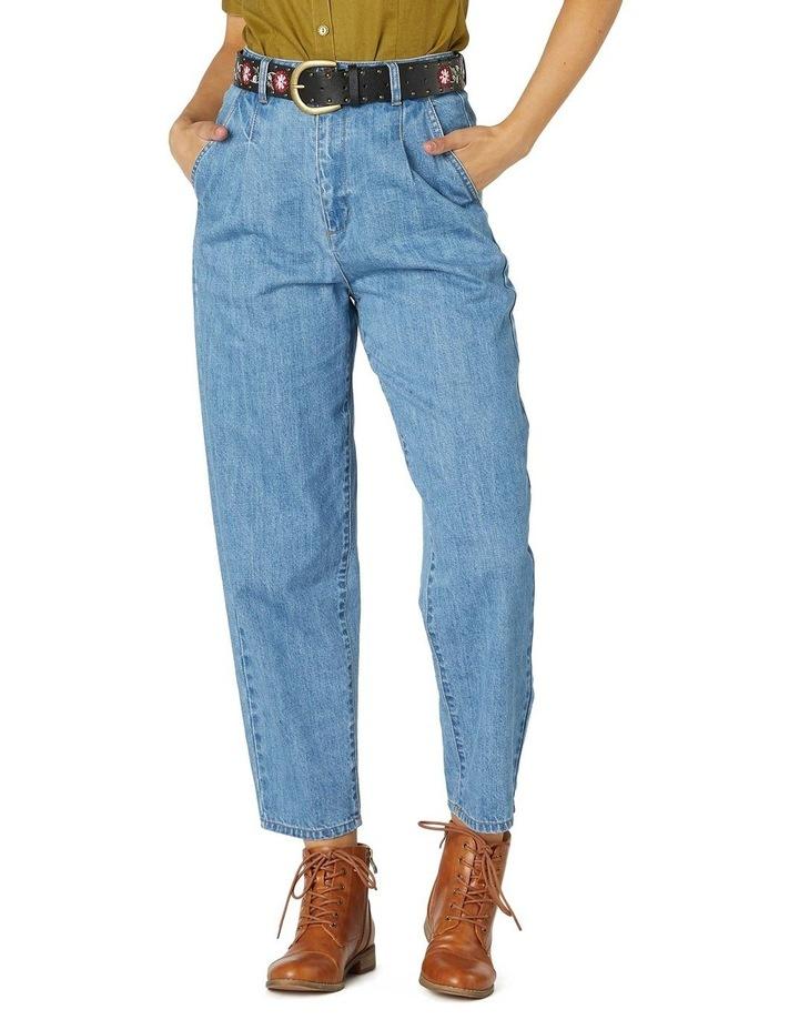 Valerie Pleat Jeans image 1