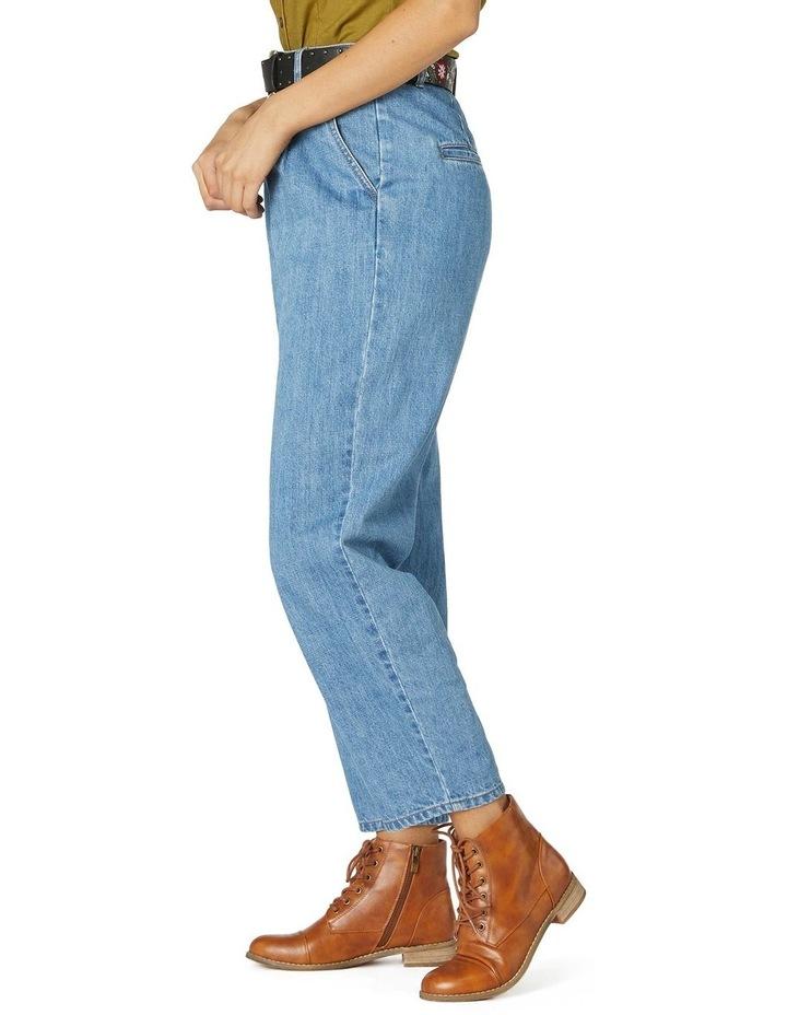 Valerie Pleat Jeans image 2