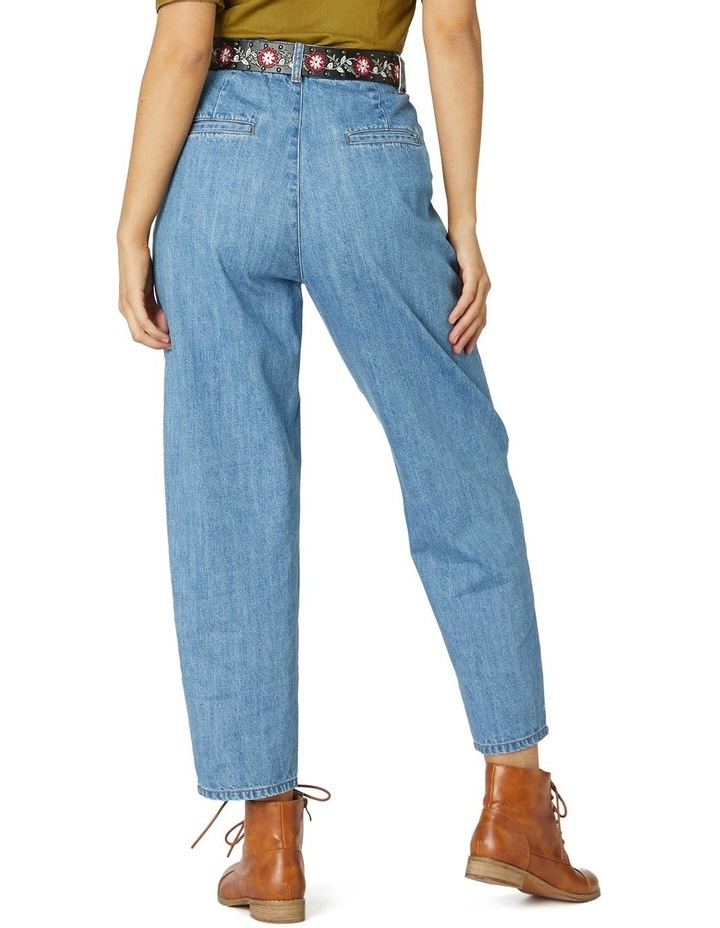 Valerie Pleat Jeans image 3