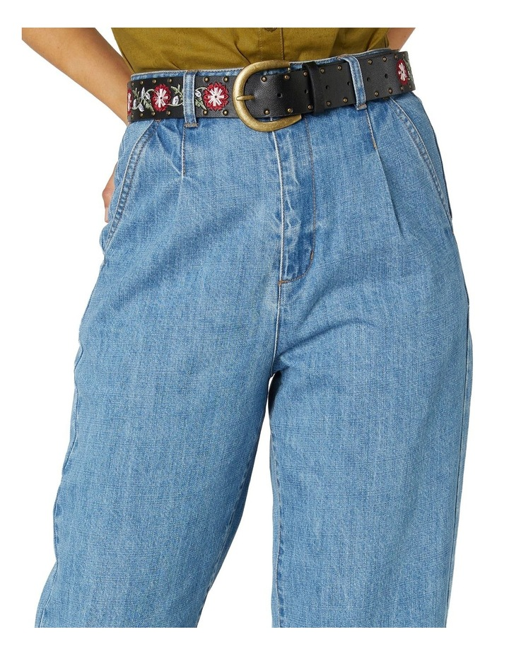 Valerie Pleat Jeans image 4