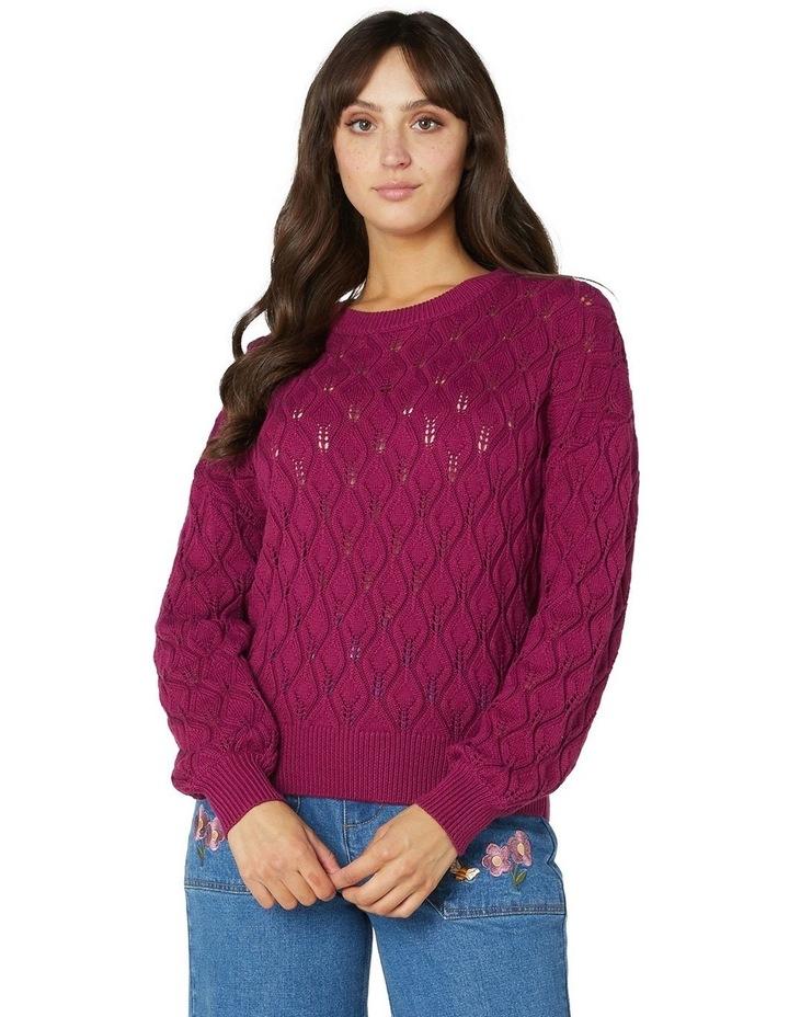 Sarah Sweater image 1