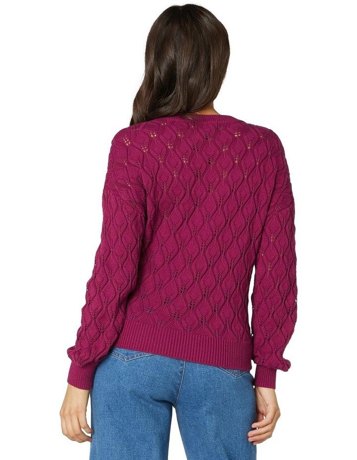 Sarah Sweater image 3