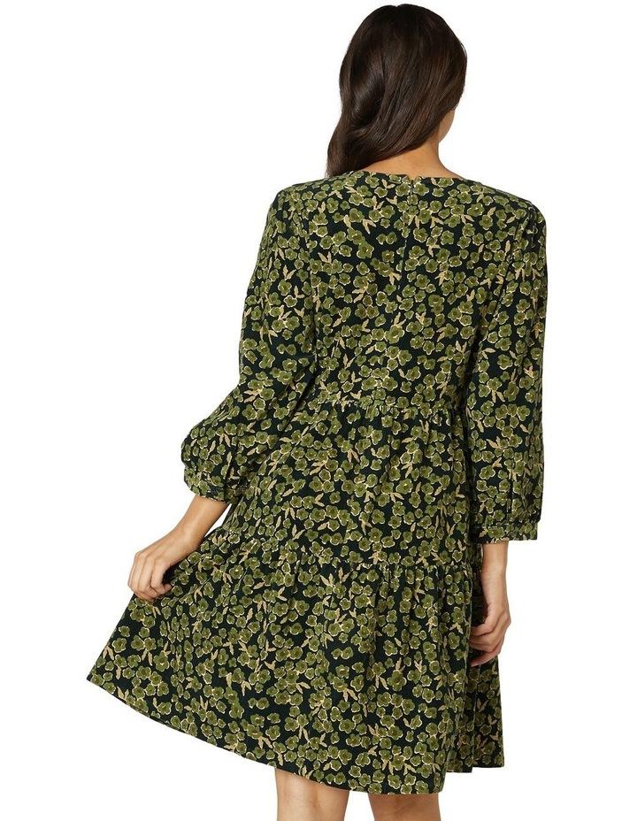 Phoebe Ditsy Cord Dress image 3