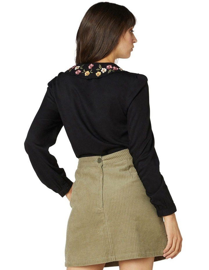 Juliette Embroidered Blouse image 3