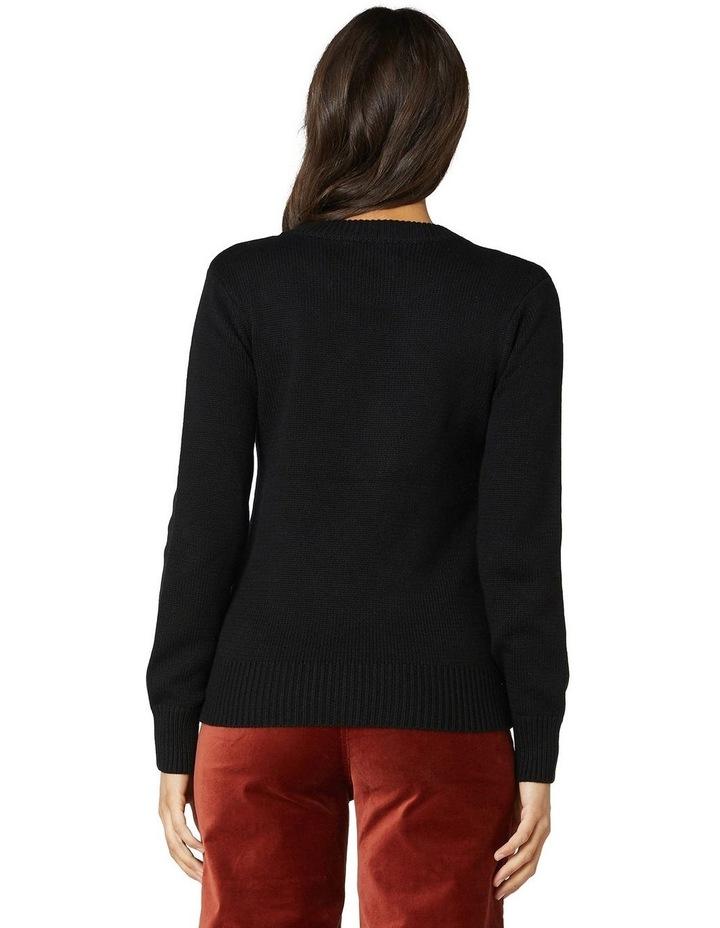 Hazel Geo Sweater image 3