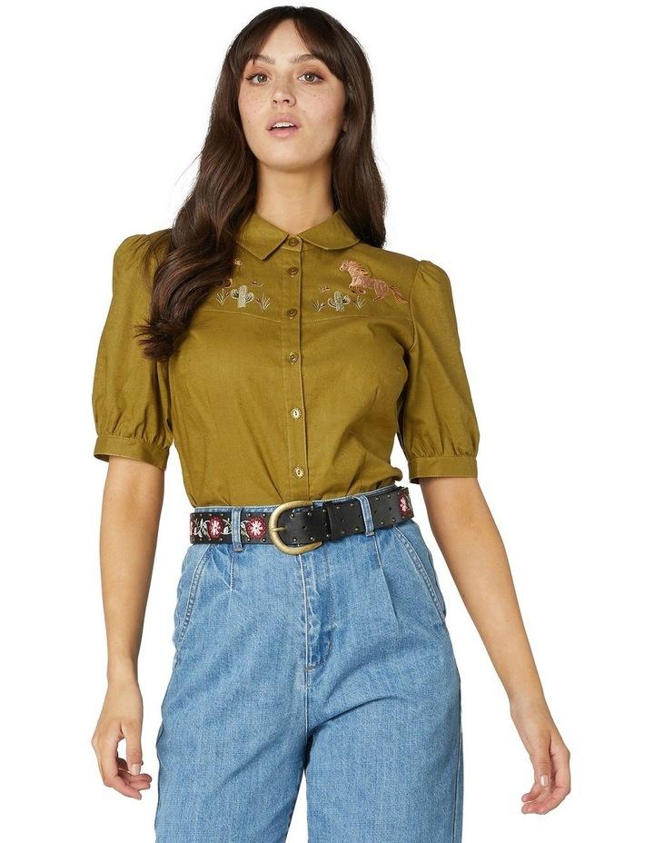 Cowgirl Shirt image 1