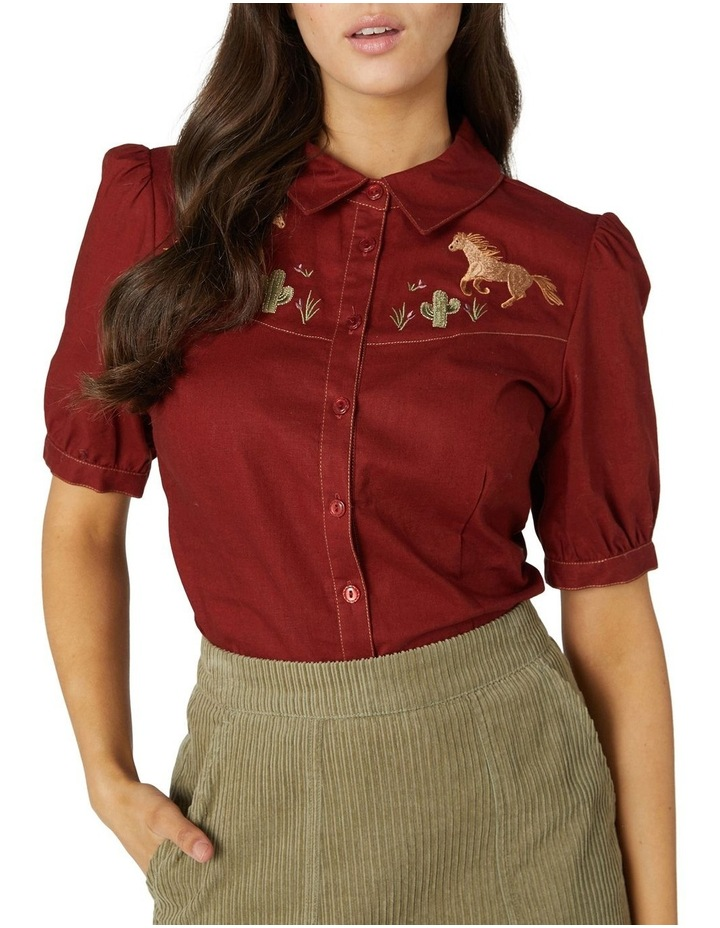 Cowgirl Shirt image 4