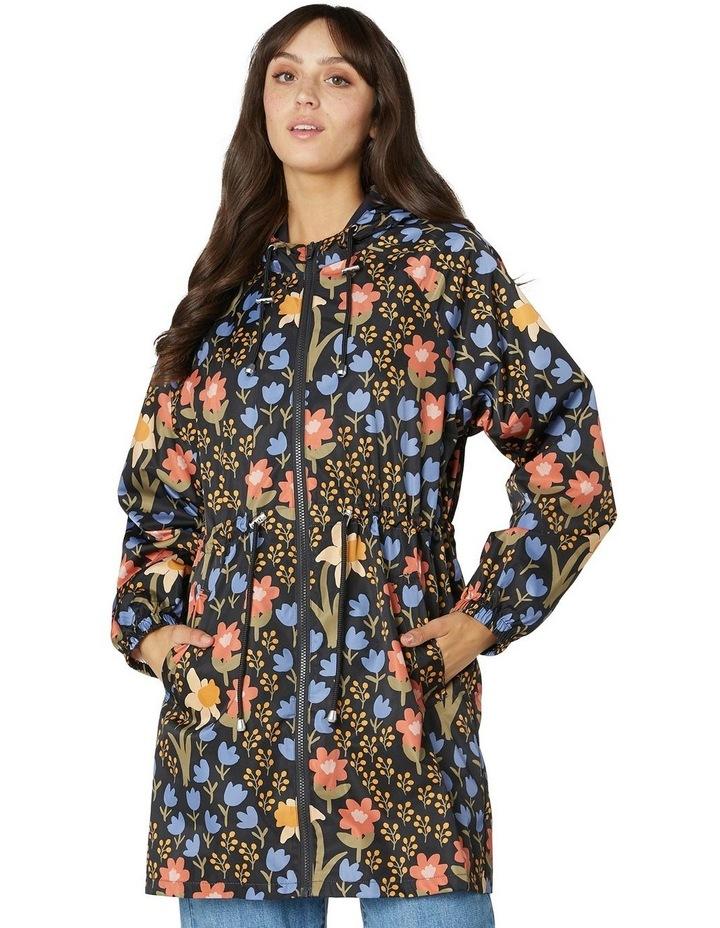 Winona Long Raincoat image 1