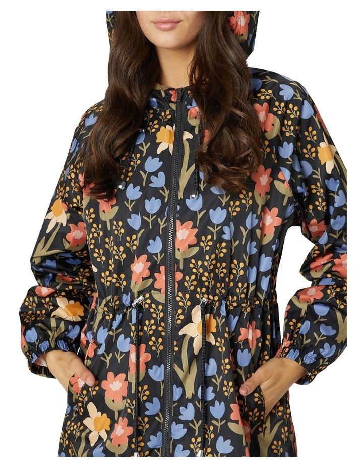 Winona Long Raincoat image 3