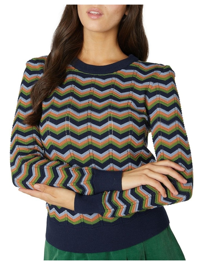 Lila Sweater image 4
