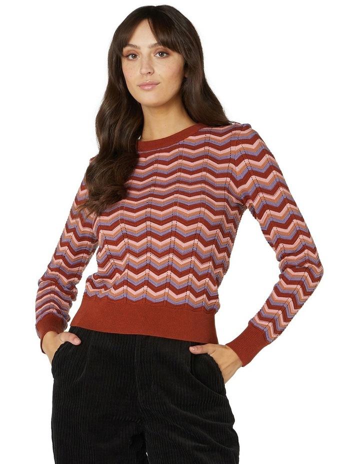 Lila Sweater image 1