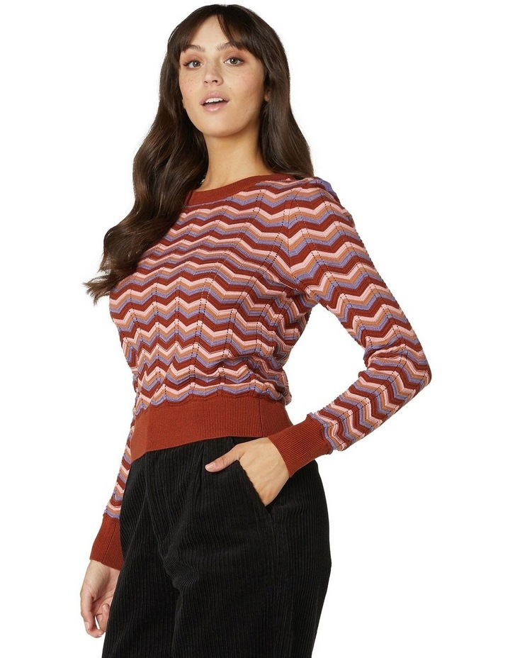 Lila Sweater image 2