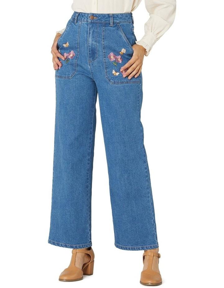 Curiosity Jeans image 1