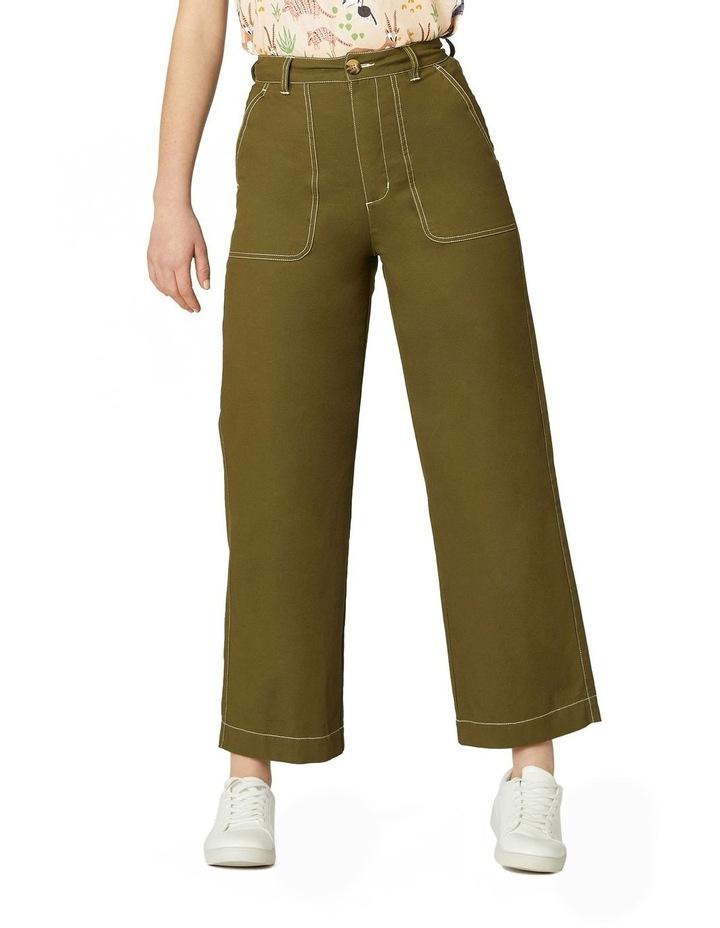 Brenda Cargo Pants image 1