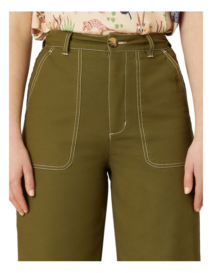 Brenda Cargo Pants image 4