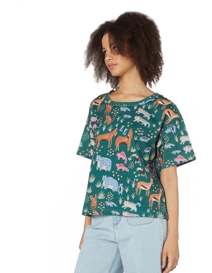 Animals Galore T-Shirt image 2