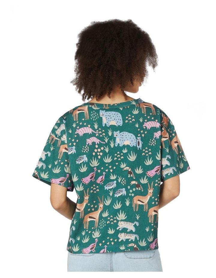 Animals Galore T-Shirt image 3
